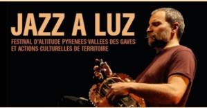 Jazz à Luz, c'est le printemps, on plante le décor ! concert en vidéo et en intégralité ce dimanche à 18h30 !