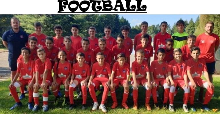 Read more about the article Rentrée scolaire 2021/2022 : classes option FOOTBALL au collège de Sarsan à LOURDES