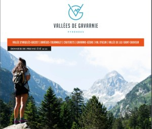 Toutes les nouveautés de l'été ! dans la Vallée d'Argelès-Gazost – Barèges -Tourmalet – Cauterets – Gavarnie-Gèdre – Val d'Azun – Vallée de Luz-Saint-Sauveur