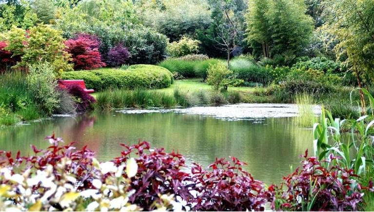 Read more about the article «Rendez-vous aux Jardins de la Poterie Hillen» à Thermes Magnoac