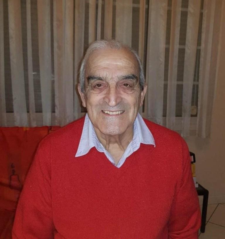 Read more about the article Lourdes : André MONTOYA nous a quittés