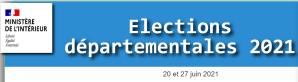 Read more about the article Elections départementales 2021 : Hautes Pyrénées