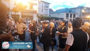 Read more about the article Résultats des élections Départementales à Lourdes (1er tour)
