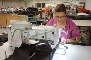 Read more about the article Couture industrielle : Une nouvelle offre de formation en Adour