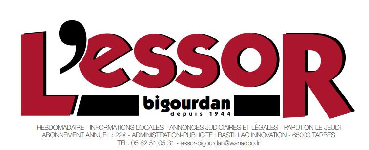 Read more about the article Félicitations à nos confrères pour plus de 4000 numéros de l'Essor Bigourdan…