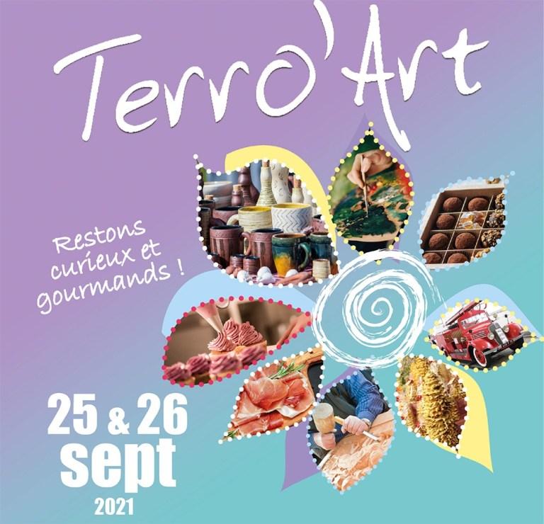 Read more about the article Tarbes : Le Salon Terro'art se déroulera les 25 et 26 septembre à la Halle Marcadieu