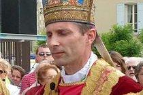 Read more about the article Lourdes : L'au revoir de Monseigneur Nicolas BROUWET