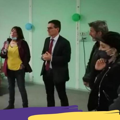 Read more about the article Lourdes : le quartier de l'Ophite était en fête
