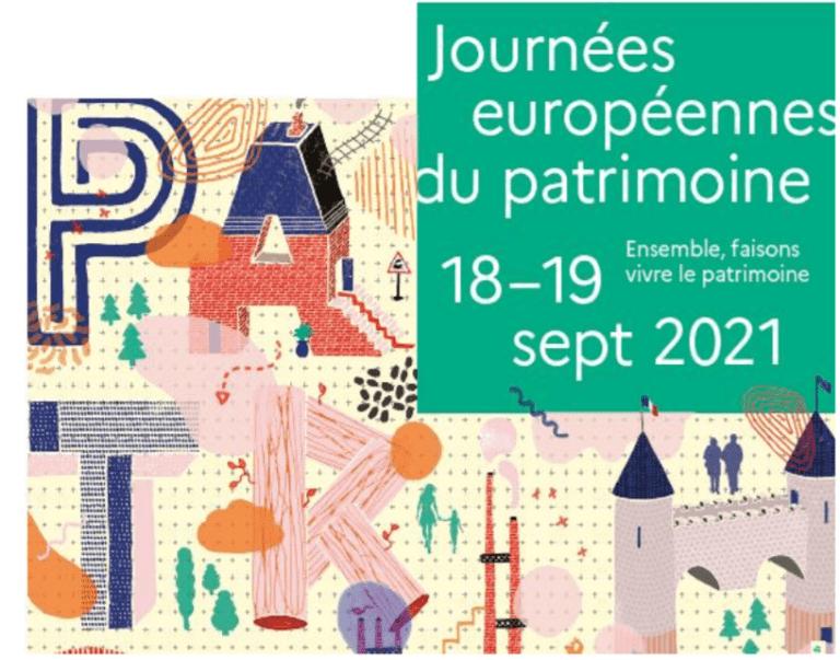 Read more about the article Tarbes : Journées du patrimoine les 18 et 19 septembre