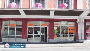 Read more about the article Lourdes : Le Tiers-lieu AMASSA a ouvert une épicerie de produits en vrac