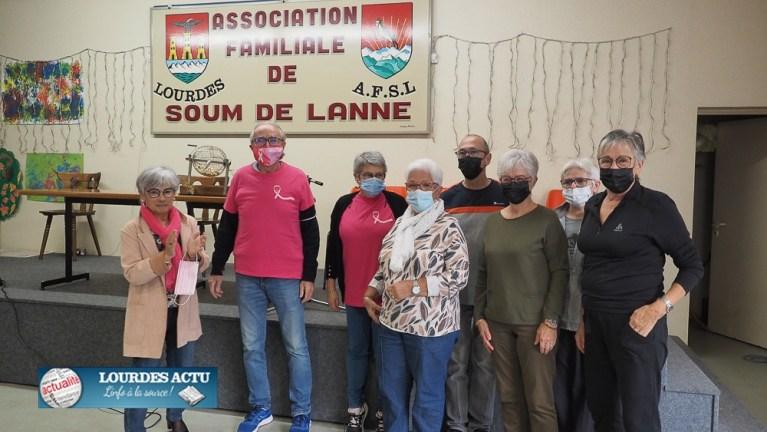 Read more about the article Lourdes : Loto de Soum de Lanne au profit d'Octobre rose
