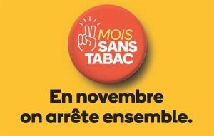 Read more about the article Consultations gratuites pour le Mois Sans Tabac 2021