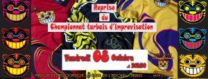 Read more about the article Tarbes : Le Championnat d'improvisation théâtrale de la Cie des Improsteurs reprend du service le 8 octobre