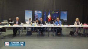 Read more about the article Lourdes : Synthèse d'un Conseil municipal plutôt calme, seule une petite escarmouche…