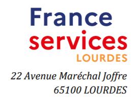 Read more about the article Portes-ouvertes à France services Lourdes les 11 et 12 octobre