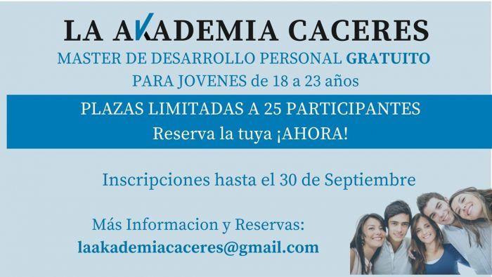 La Akademia Cáceres