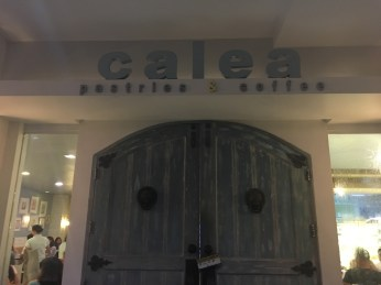 Calea Pastries and Coffee