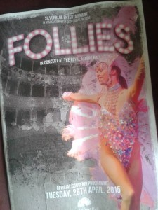 follies program