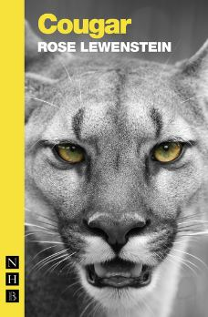 Cover of playtext of Cougar.