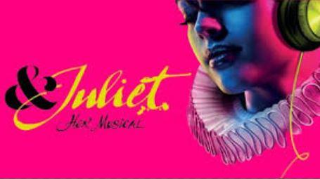 Publicity for @Juliet