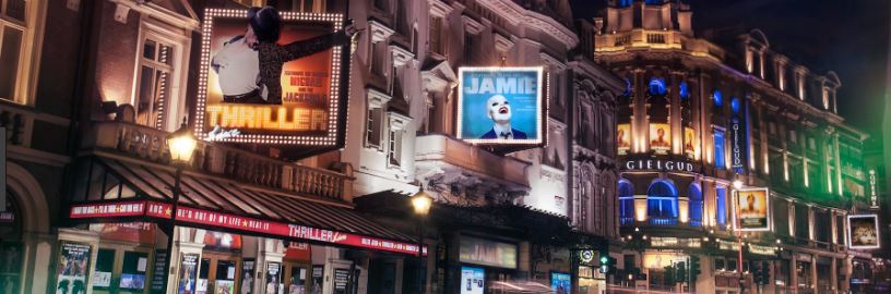 Official West End Theatre Guide image