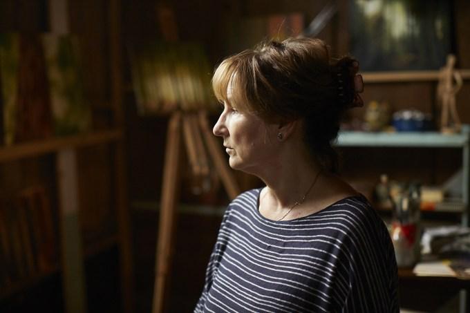 Deborah Findlay