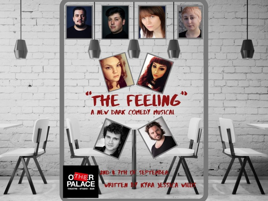 Poster image for The Feeling