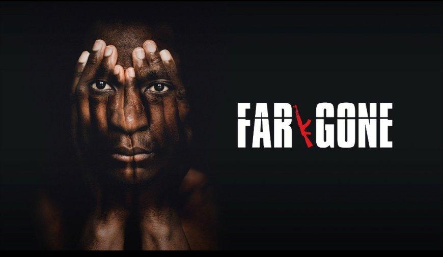 John Rwothomack in Far Gone. Image by Smart Banda.