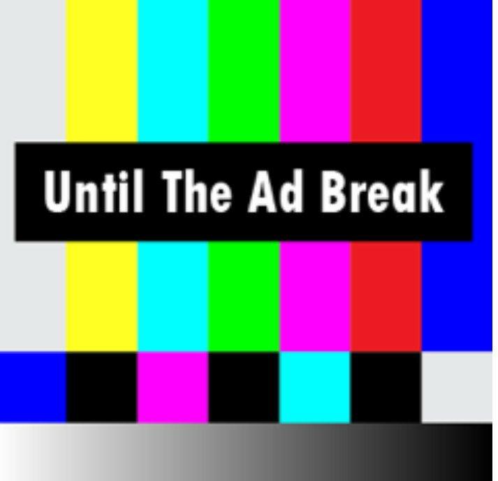 Under the Ad Break logo