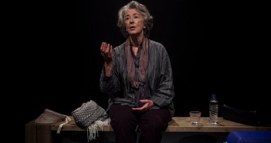 Maureen Lipman as Rose