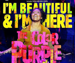 Promotion image for The Color Purple at Home