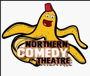 Northern Comedy Theatre logo