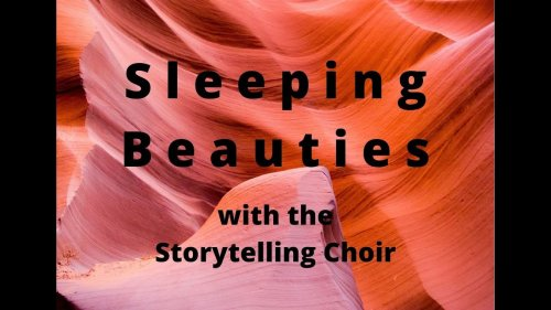 Promotional image for Sleeping Beauties