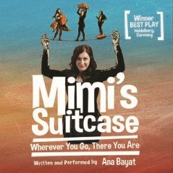 Promotional image for Mimi's Suitcase