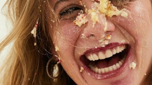 Image from Kickstarter for Brave Face