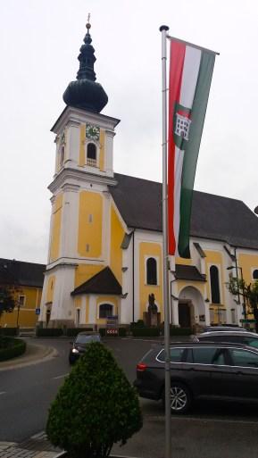Centre of Vorchdorf