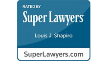 Louis J. Shapiro - Super Lawyers
