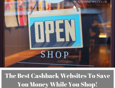 The Best Cashback Websites To Save You Money While You Shop!