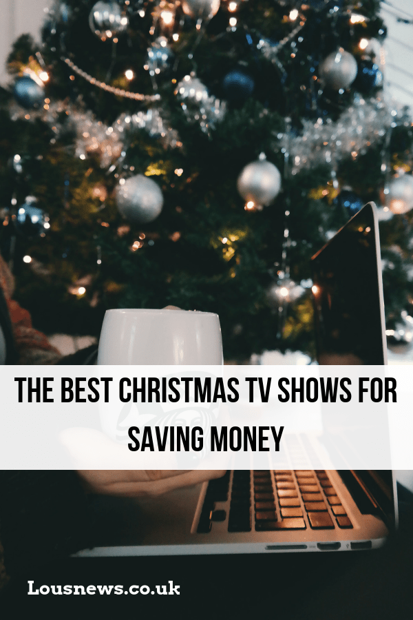 The Best Christmas TV Shows For Saving Money