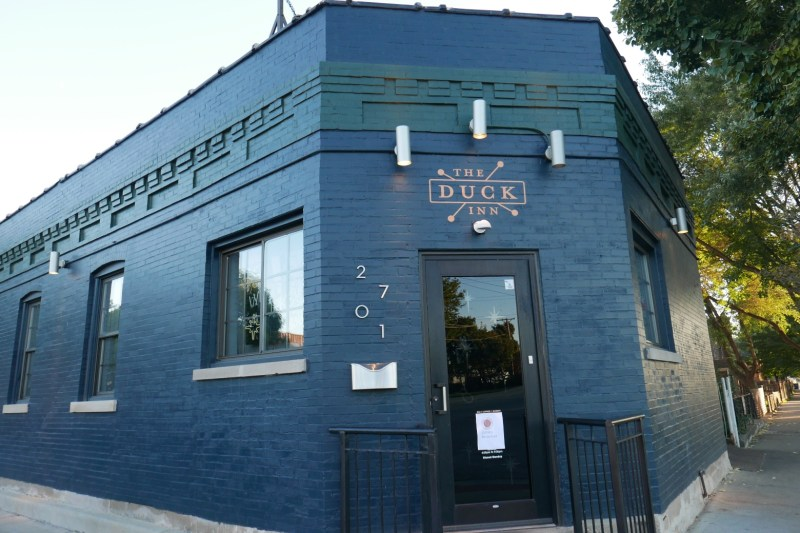 The Duck Inn, 2701 S Eleanor St, Chicago, IL