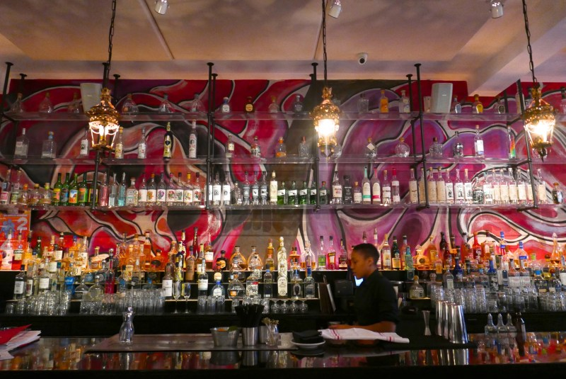 Bar at Empellón Taqueria