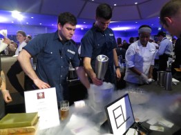 EL Ideas at Grand Chefs Gala