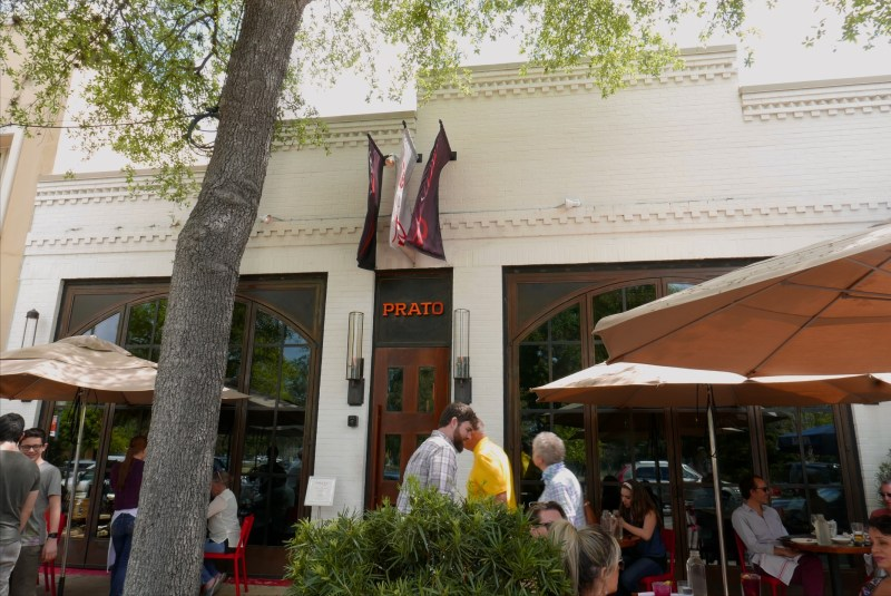 Prato, 124 N Park Ave, Winter Park, FL