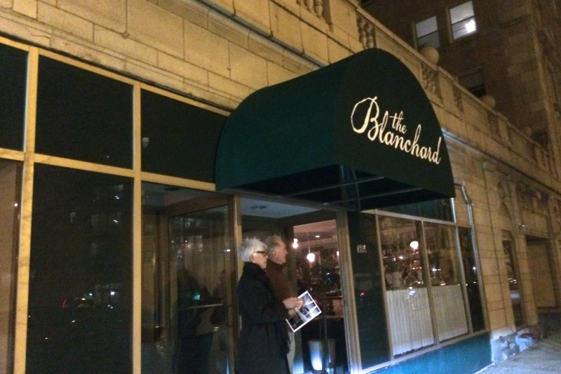The Blanchard, 1935 N Lincoln Park W, Chicago, IL
