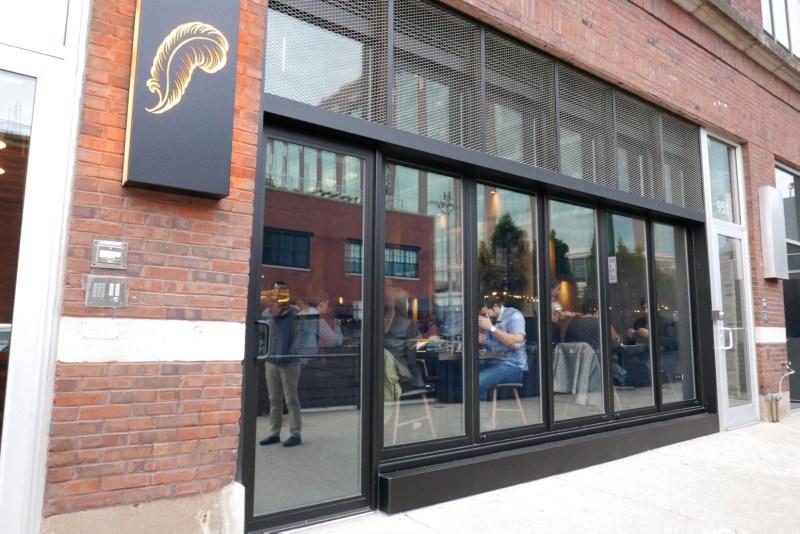 Roister, 951 W Fulton Market, Chicago, IL