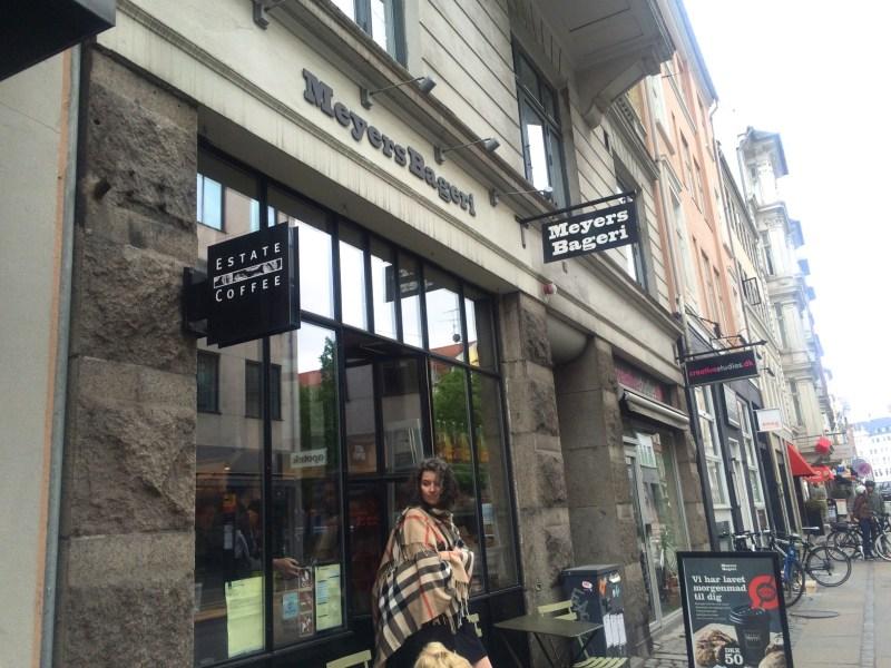 Meyers Bageri, Store Kongensgade 46, 1264 Copenhagen, Denmark
