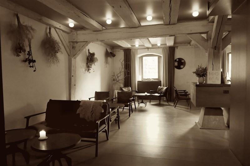 Noma lounge