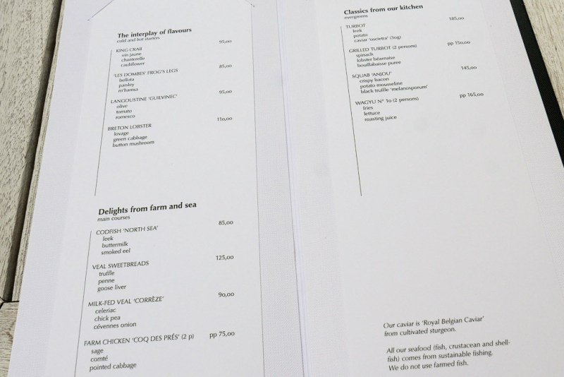 Supplemental courses at Hof Van Cleve
