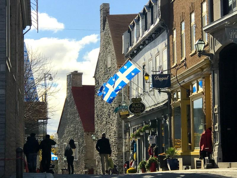 Notre-Dame Street