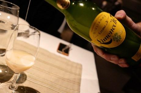 Guiliana's Crema di Limoncello, CH Distillery, Chicago